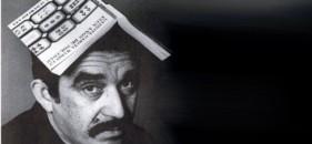 Je m'en fous que tu sois mort, Gabriel Garcia Marquez
