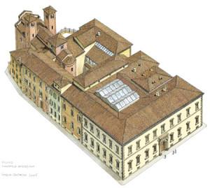 Milano_Pinacoteca_Ambrosiana